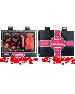 Набор Love Thrills Luxury Gift  Set LV1521