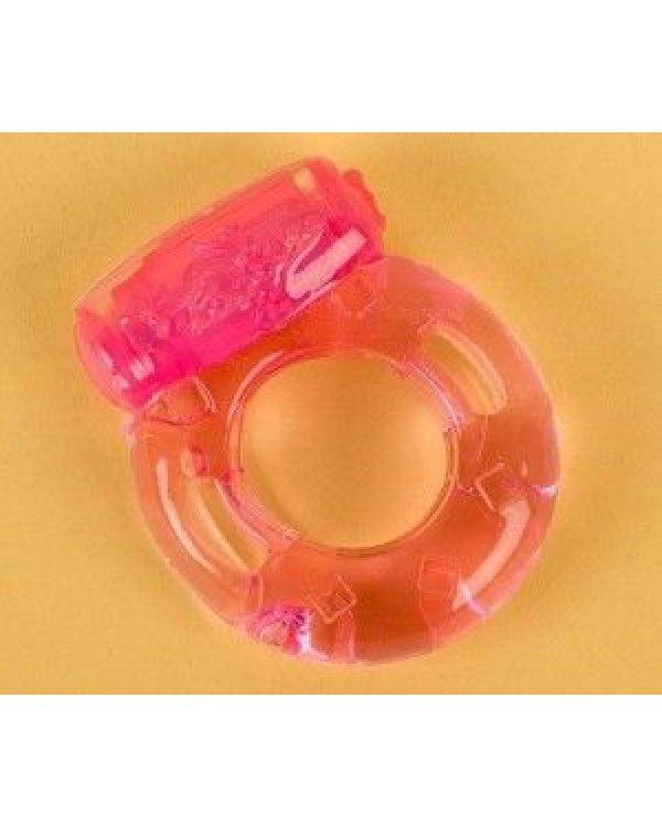 Виброкольцо розовое 818034-3