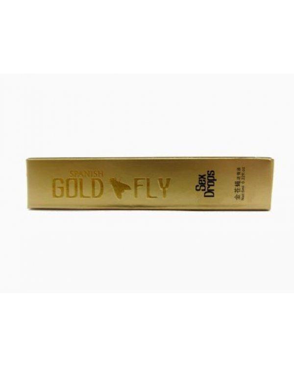 Гель Gold Fly